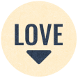Work Day Word Snippets - Love