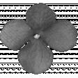 Flowers No. 03 Templates - Flower Template 02