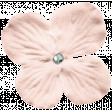 Sugar & Sweet Elements - Pink Flower