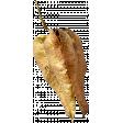 Autumn Day - Gold Leaf