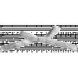Ribbons No. 4 Templates - Ribbon Template 04