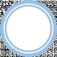 Back To Basics Labels - Circle Label 19