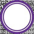 Back To Basics Labels - Circle Label 22