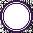 Back To Basics Labels - Circle Label 23