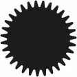 Star Shapes - Star 03