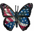 KMRD-Never Forget-butterfly