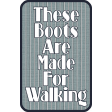 KMRD-In Daddys Shoes-walkamile