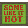 KMRD-Spicy Chili-somelikeithot