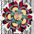 KMRD-Patriotic Flowers-A-flower