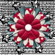 KMRD-Patriotic Flowers-B-flower