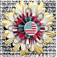 KMRD-Patriotic Flowers-G-flower