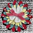 KMRD-Patriotic Flowers-J-flower