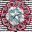 KMRD-Patriotic Flowers-K-flower