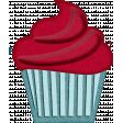 KMRD-Patriotic-cupcake