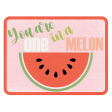 KMRD-Watermelon Sugar High-card