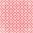 Let's Get Festive - Pink Ornamental Paper