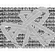 Ribbon Template 045