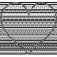 Layered Stitching Template 018