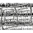 Toolbox Calendar - Metal Book Doodle