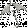 Toolbox Calendar - Metal Umbrella Doodle