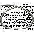 Toolbox Calendar - Metal Circle Doodle 2