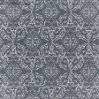 Bad Day - Gray Ornamental Paper