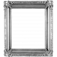 Wood Frame Template 025