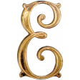 A Mother's Love - Ampersand Brooch