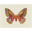 A Mother's Love - Journal Card - Butterfly
