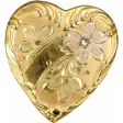 A Mother's Love - Heart Charm