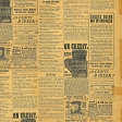 Yesteryear - Newsprint Paper