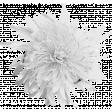 Flower Template 009