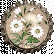Picnic Day - Flower Cap