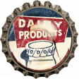 Picnic Day - Milk Lid Cap