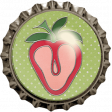 Picnic Day - Strawberry Cap