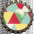 Picnic Day - Triangle Cap
