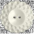 Picnic Day - Cream Button