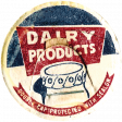 Picnic Day - Milk Top
