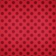 Picnic Day - Red Polka Dot Paper