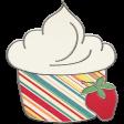 Picnic Day - Cupcake Doodle