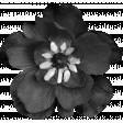 Silk Flower Template 019
