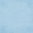 Blue Skies & Lemonade Mini - Blue Dotted Paper