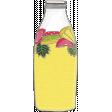 Blue Skies & Lemonade Mini - Fruit Drink