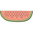 Picnic Day - Watermelon Slice Doodle