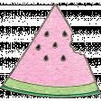 Summer Day - Watermelon