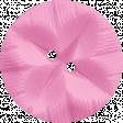 Summer Day - Pink Button