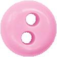 Summer Day - Pink Button 2