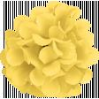 Summer Day - Yellow Silk Flower