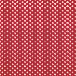 Picnic Day - Red Floral Paper