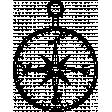 Compass Doodle Template 001